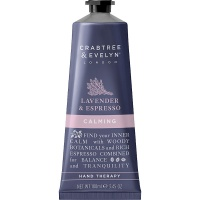 Crabtree & Evelyn Lavender & Espresso