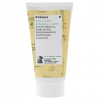Korres Body Scrub
