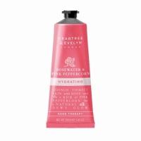 Crabtree & Evelyn Rosewater & Pink Peppercorn