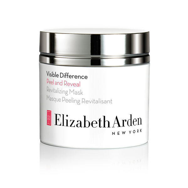 Elizabeth Arden Visible Difference Peel Reveal Revitalizing Mask 50ml