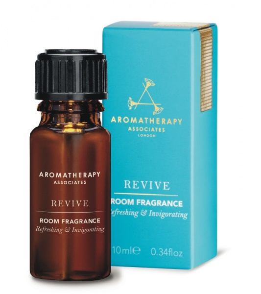 Aromatherapy Associates Revive Room Fragrance 0.3oz (10ml)