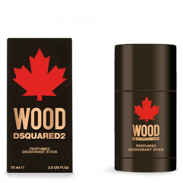 DSquared2 Wood Pour Homme Deodorant Stick 75ml