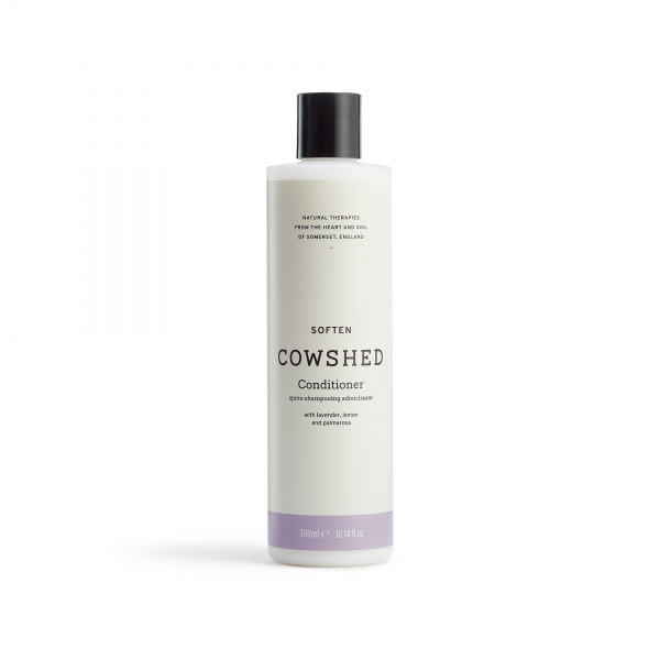 Cowshed SOFTEN Conditioner (Saucy Cow Conditioner) 300ml