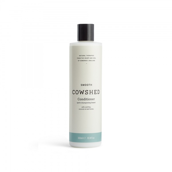 Cowshed SMOOTH Conditioner (Knackered Cow Smoothing Conditioner) 10.5oz (300ml)