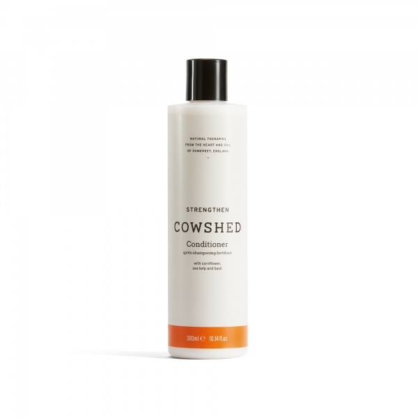 Cowshed STRENGTHEN Conditioner (Wild Cow Strengthening Conditioner) 300ml
