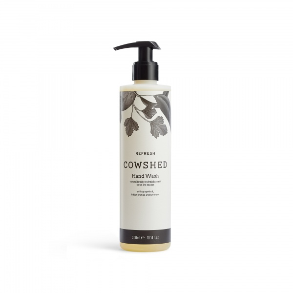 Cowshed REFRESH Hand Wash 300ml