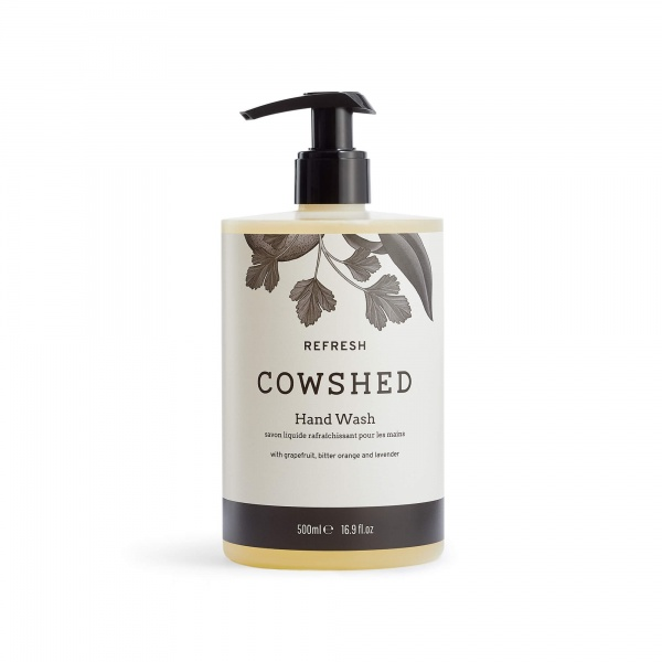 Cowshed REFRESH Hand Wash 16.9oz (500ml)