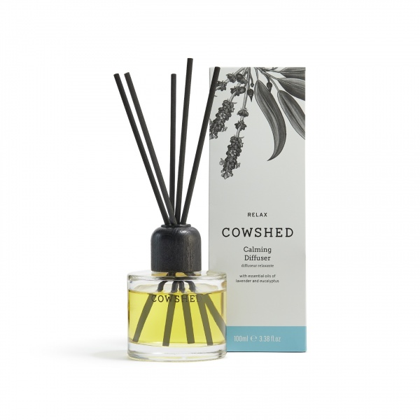 Cowshed RELAX Calming Diffuser 3.4oz (100ml)