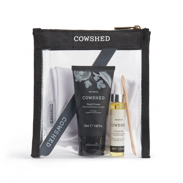 Cowshed Manicure Kit Gift Set