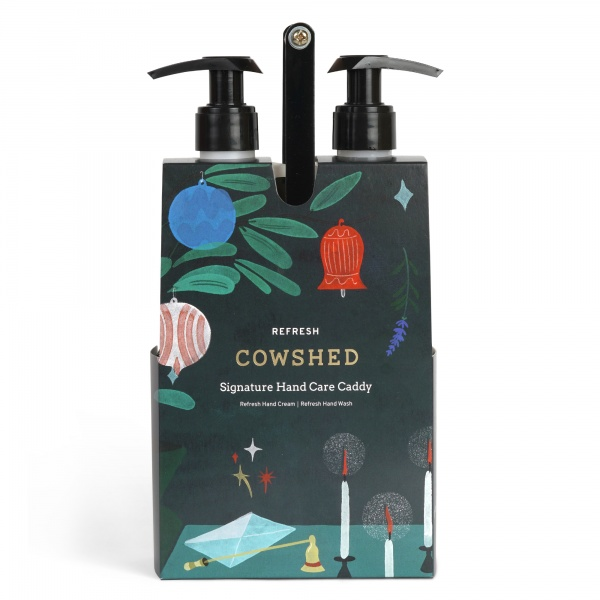 Cowshed Signiture Hand Care Gift Set 2020
