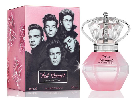 One Direction That Moment Eau De Parfum 100ml