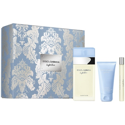 Dolce & Gabbana Light Blue Gift Set 100ml 2020