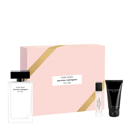 Narciso Rodriguez Pure Musc For Her 100ml Gift Set 2020