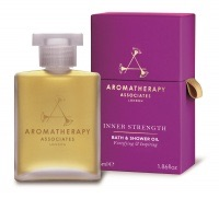 Aromatherapy Associates Inner Strength Bath and Shower Oil 55ml