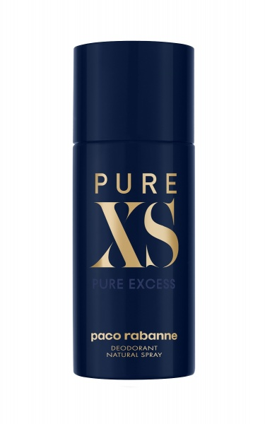 Paco Rabanne Pure XS for Men Deodorant Spray 150ml