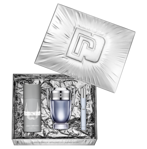 Paco Rabanne Invictus 100ml Gift Set 2020
