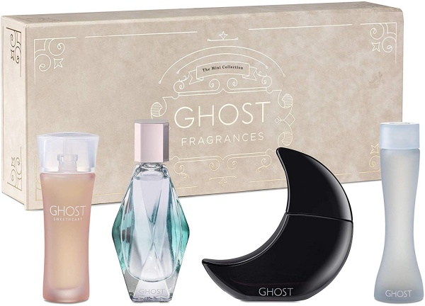 Ghost Fragrances Mini Collection Gift Set