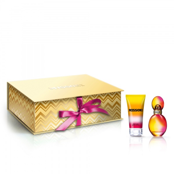 Missoni Eau De Toilette 30ml Gift Set