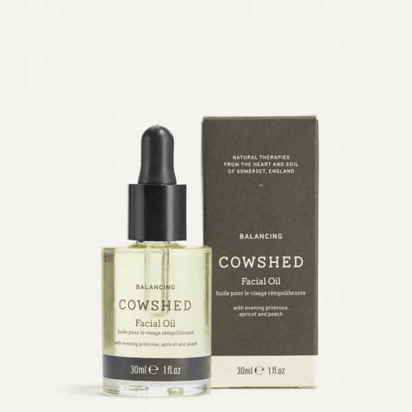 Cowshed Balancing Facial Oil 30ml