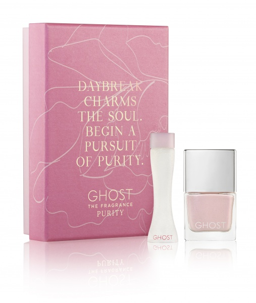 GHOST Ghost The Fragrance Purity 30ml Gift Set 2020