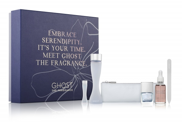 Ghost The Fragrance 50ml Gift Set 2020