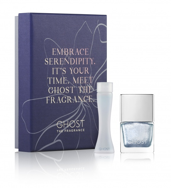 Ghost The Fragrance Mini Gift set 2020