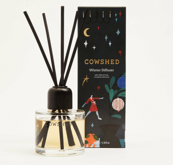 Cowshed Winter Diffuser 100ml 2020