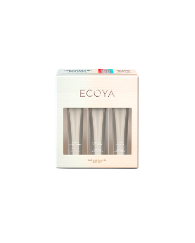Ecoya Mini Pamper Gift Set
