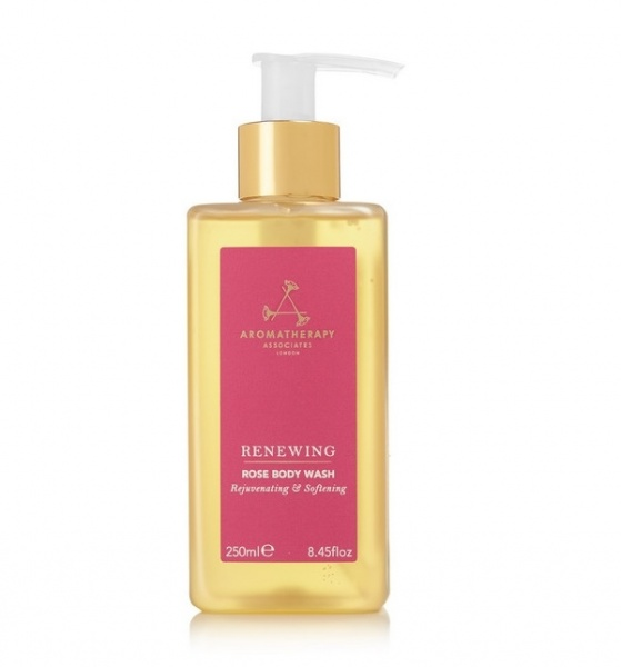 Aromatherapy Associates Renewing Body Wash 8.4oz (250ml)