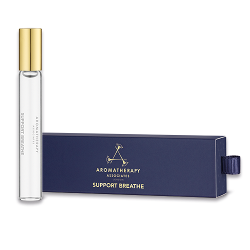 Aromatherapy Associates Support Breathe Rollerball 0.3oz (10ml)
