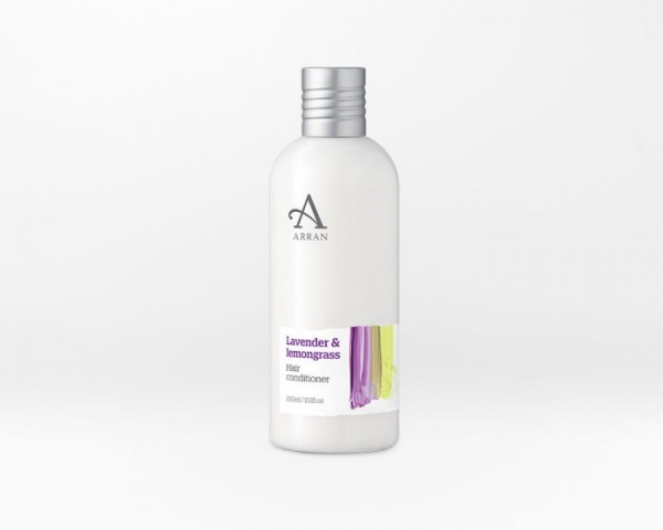 Arran Formulas Lavender and Lemongrass Conditioner 10.5oz (300ml)