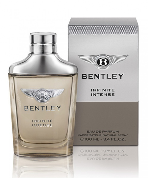 Bentley Infinite for Men Eau De Toilette 100ml
