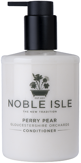 Noble Isle Perry Pear Conditioner 250ml
