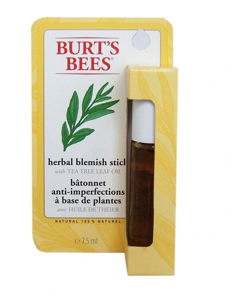 Burt's Bees Herbal Blemish Stick 0.3oz (7.5ml)
