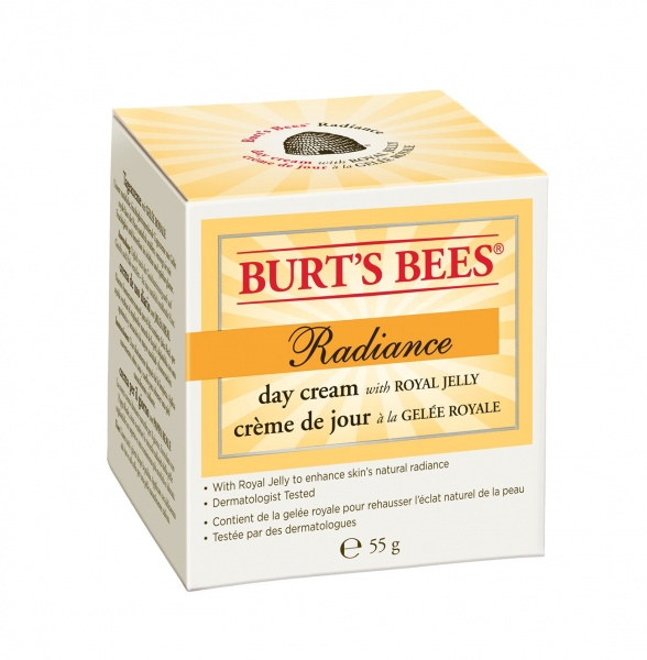 Burt's Bees Radiance Day Cream 55g