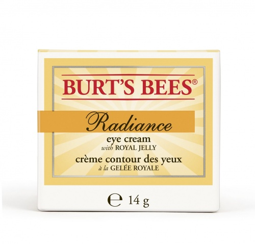 Burt's Bees Radiance Eye Cream 14g