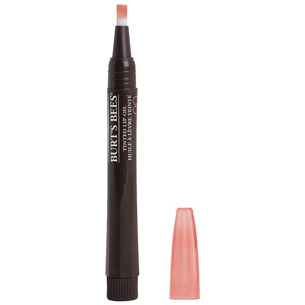 Burt's Bees Tinted Lip Oil - Caramel Cloud