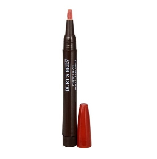 Burt's Bees Tinted Lip Oil - Rustling Rose