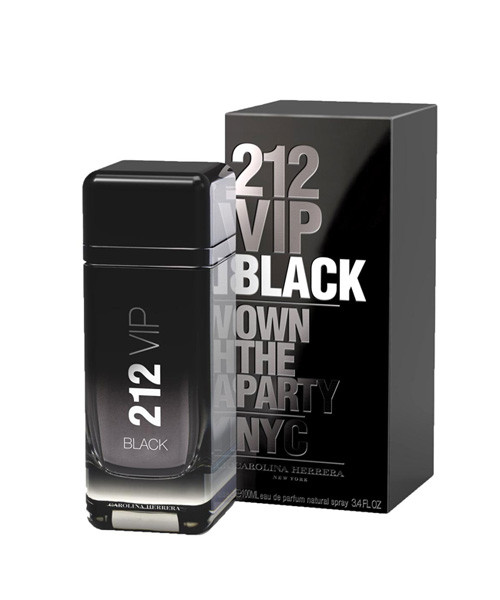 Carolina Herrera 212 VIP Black Eau De Parfum 50ml