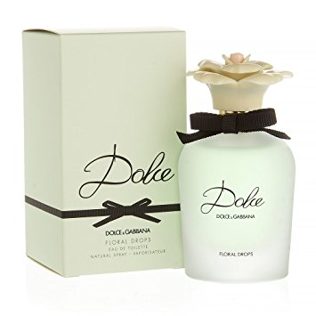 Dolce and Gabbana Dolce Floral Drops EDT 50ml