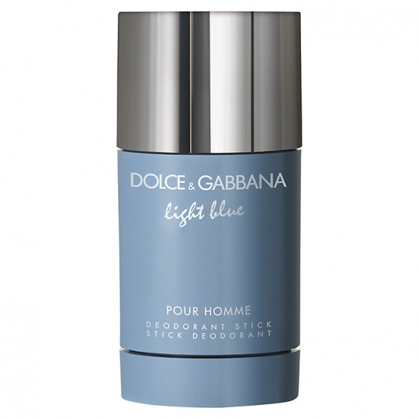 Dolce and Gabbana Light Blue pour Homme Deo Stick 75ml