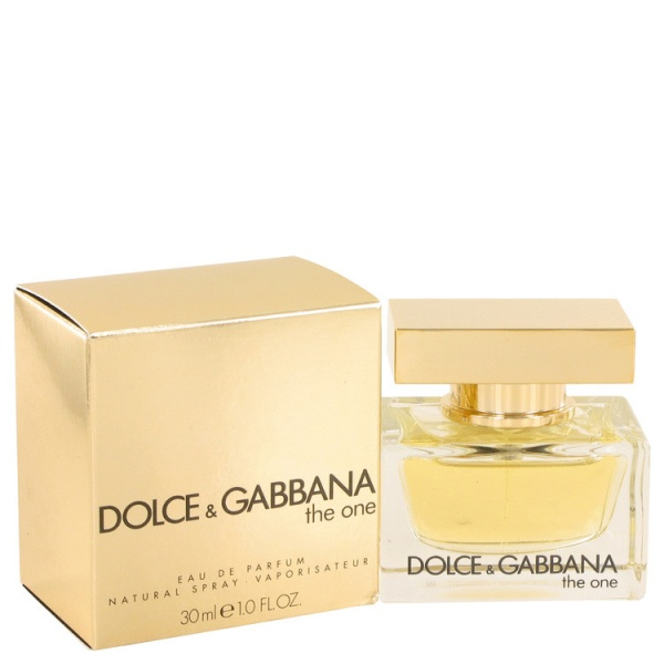 Dolce and Gabbana The One EDP 2.5oz (75ml)