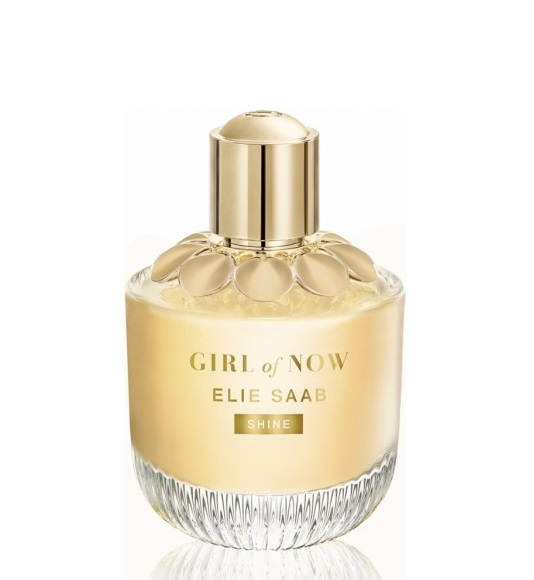 Elie Saab Girl of Now Shine Eau De Parfum 90ml