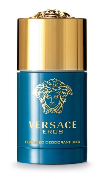 Versace Eros Deodorant Stick 2.5oz (75ml)
