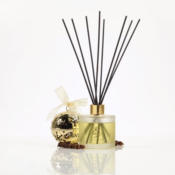 Eve Victoria Christmas Eve Diffuser 150ml