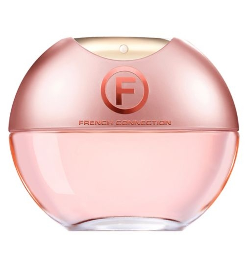 French Connection Woman Eau De Toilette 30ml
