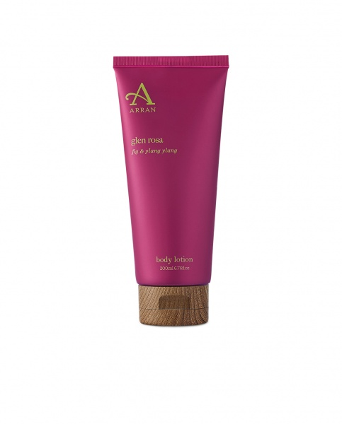 Arran Glen Rosa Body Lotion 200ml