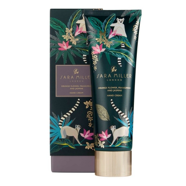Sara Miller Tahiti Hand Cream 150ml