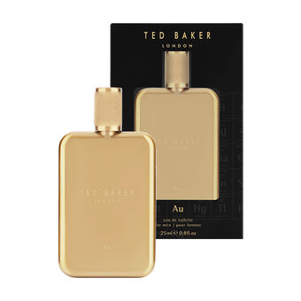 Ted Baker Travel Tonic Au Gold Eau de Toilette 25ml