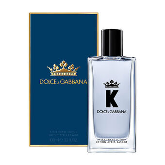 Dolce & Gabbana K Aftershave Lotion  100ML